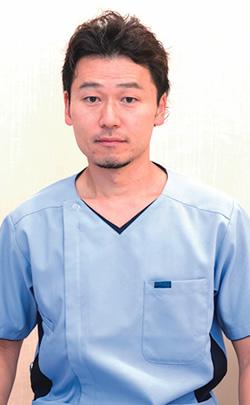 臨床研修指導医リーダー:佐野 裕介