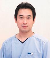 臨床研修指導医:西塚 源