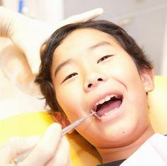 歯科嫌いゼロを目指して
