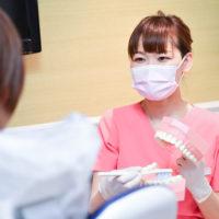歯科衛生士 天野